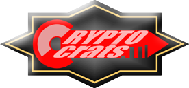 The CRYPTOcrats logo 2008